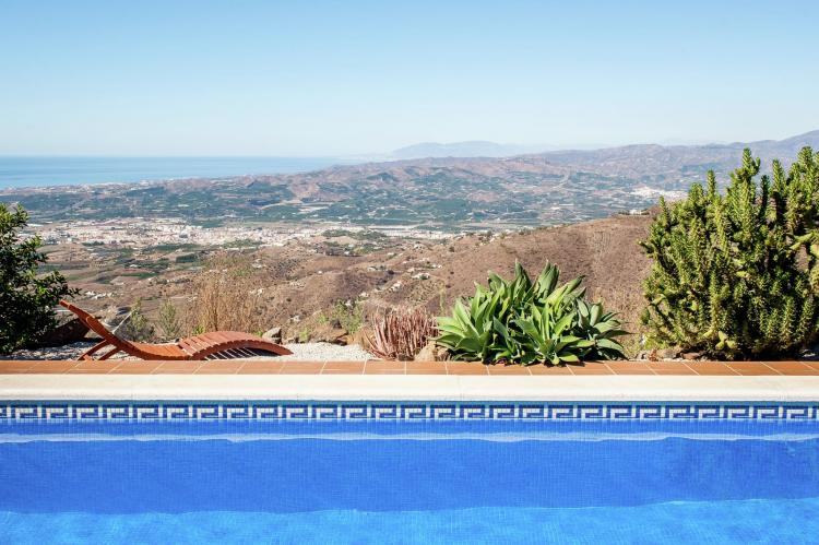 Holiday homeSpain - Costa del Sol: El Kedel  [5]