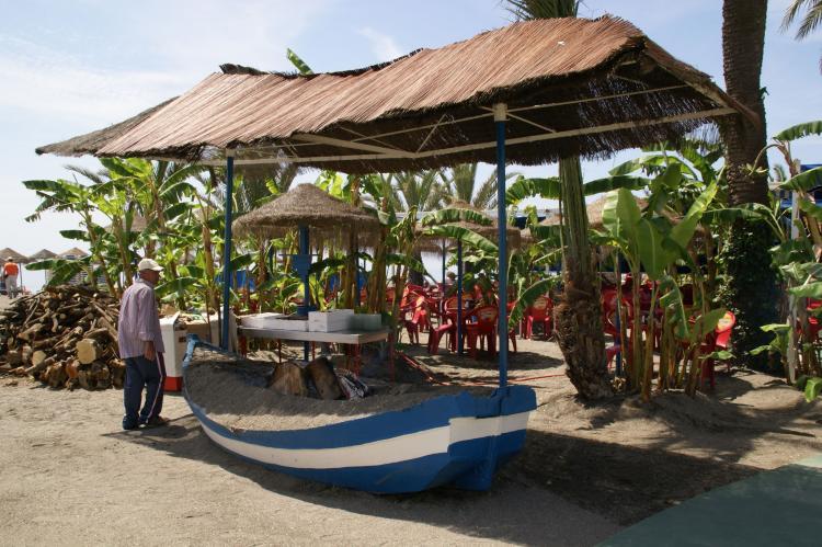 Holiday homeSpain - Costa del Sol: El Kedel  [36]