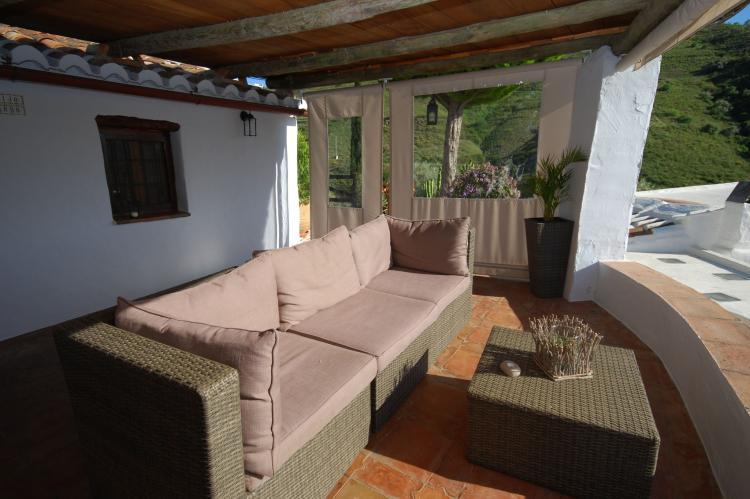 VakantiehuisSpanje - Costa del Sol: Cortijo Ricardo  [9]