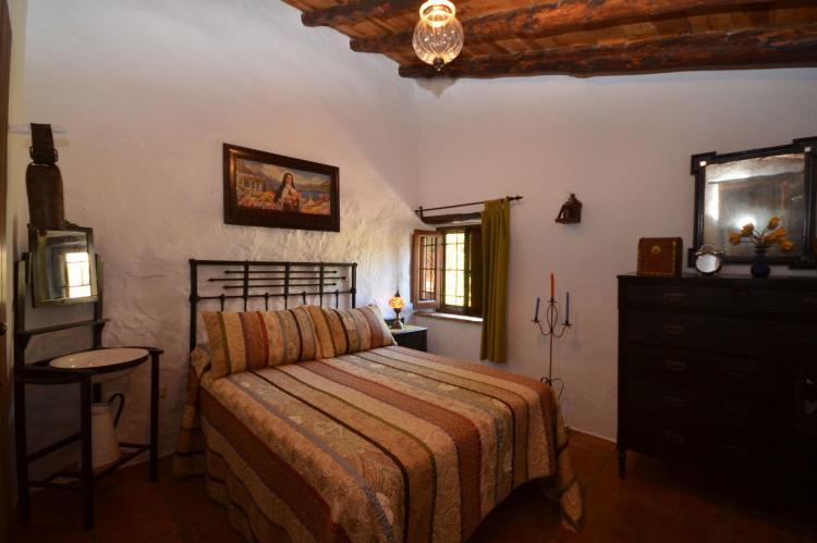 VakantiehuisSpanje - Costa del Sol: Cortijo Ricardo  [22]