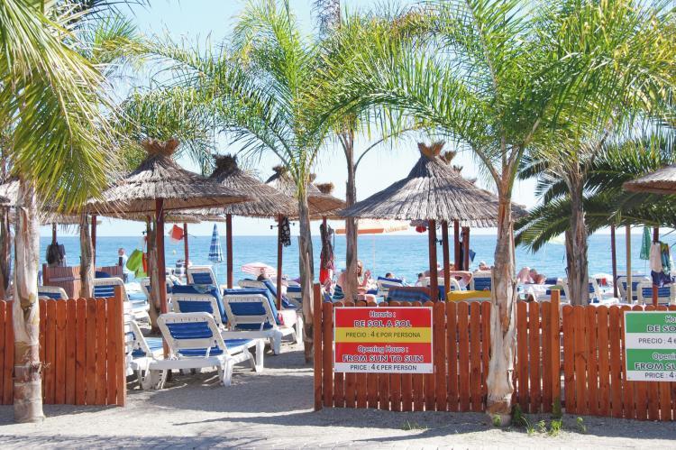 VakantiehuisSpanje - Costa del Sol: Cortijo Ricardo  [30]
