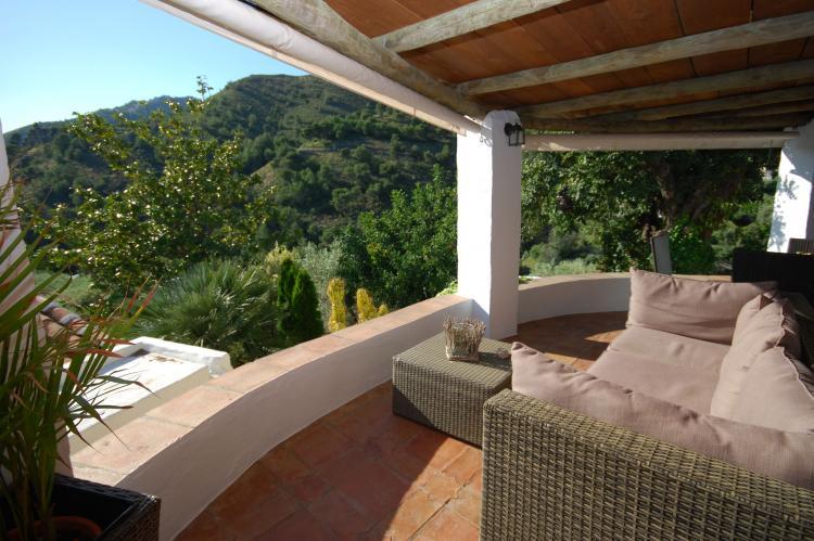 VakantiehuisSpanje - Costa del Sol: Cortijo Ricardo  [10]
