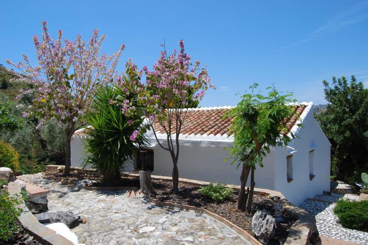 VakantiehuisSpanje - Costa del Sol: Cortijo Ricardo  [8]