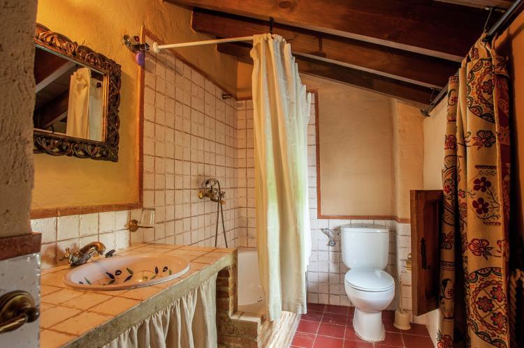 Holiday homeSpain - Andalusia Inland: La Casa Vieja  [24]