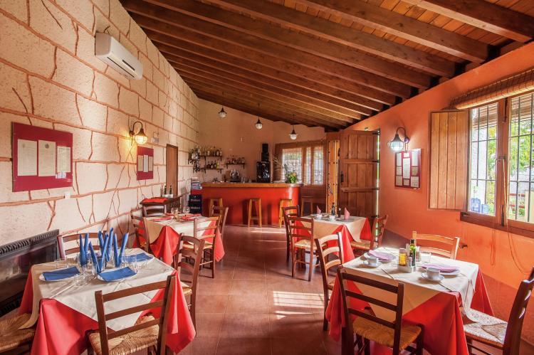 Holiday homeSpain - Andalusia Inland: La Casa Vieja  [29]