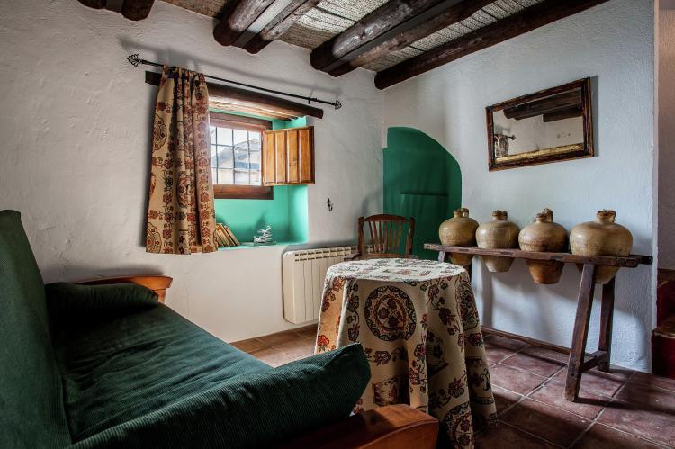 Holiday homeSpain - Andalusia Inland: La Casa Vieja  [7]