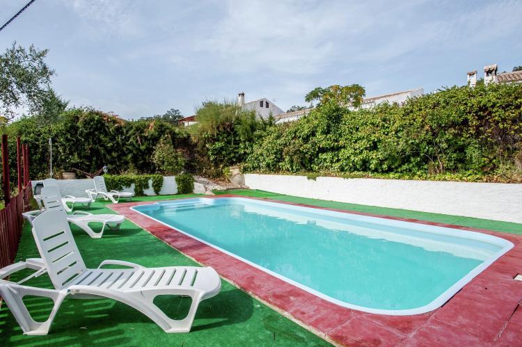 Holiday homeSpain - Andalusia Inland: La Casa Vieja  [4]