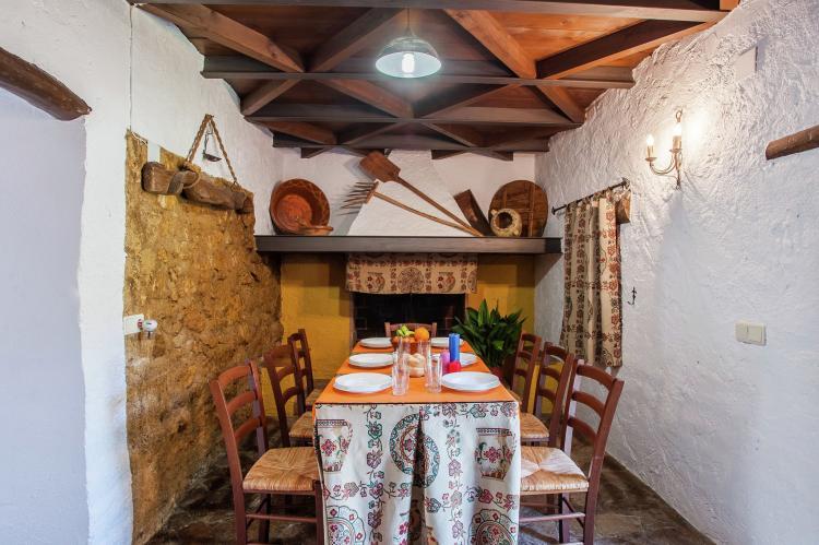 Holiday homeSpain - Andalusia Inland: La Casa Vieja  [10]