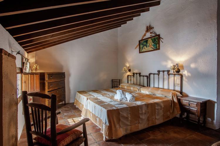 Holiday homeSpain - Andalusia Inland: La Casa Vieja  [16]
