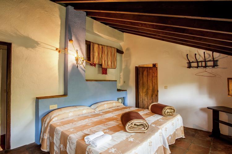 Holiday homeSpain - Andalusia Inland: La Casa Vieja  [19]