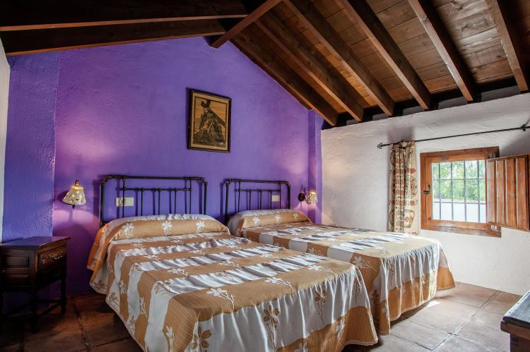 Holiday homeSpain - Andalusia Inland: La Casa Vieja  [18]