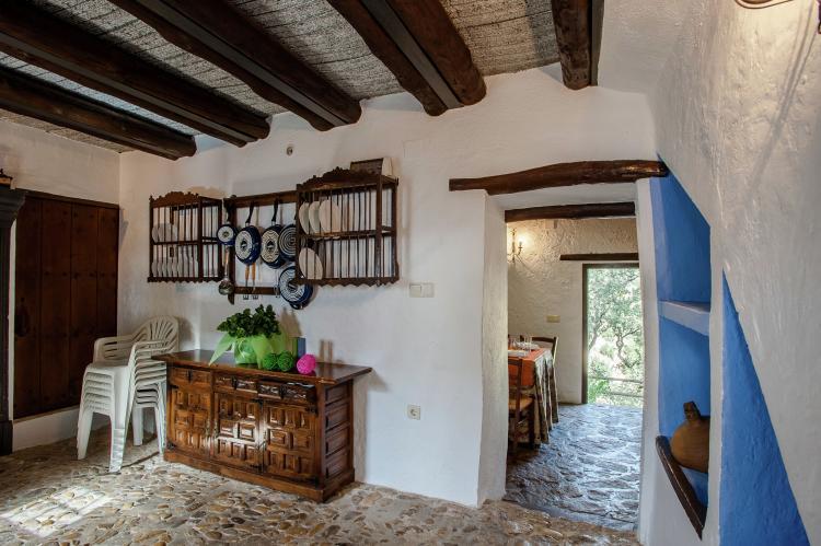 Holiday homeSpain - Andalusia Inland: La Casa Vieja  [13]