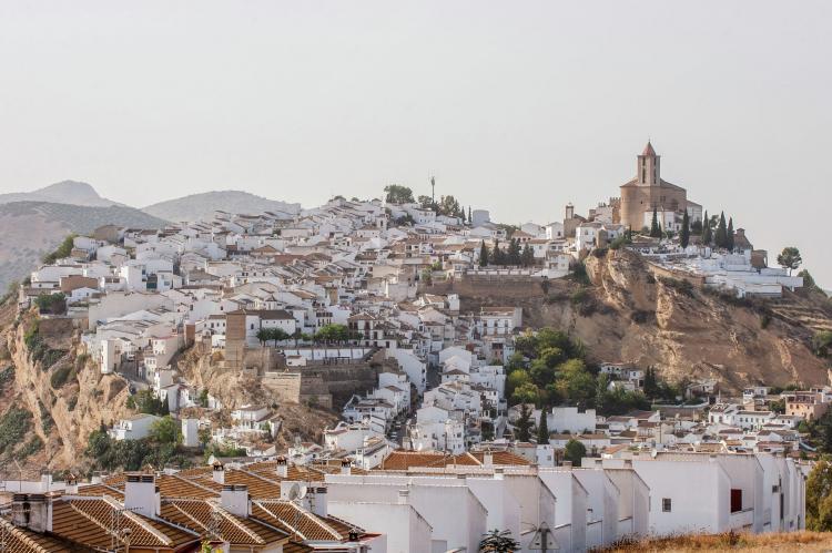 Holiday homeSpain - Andalusia Inland: La Casa Vieja  [32]