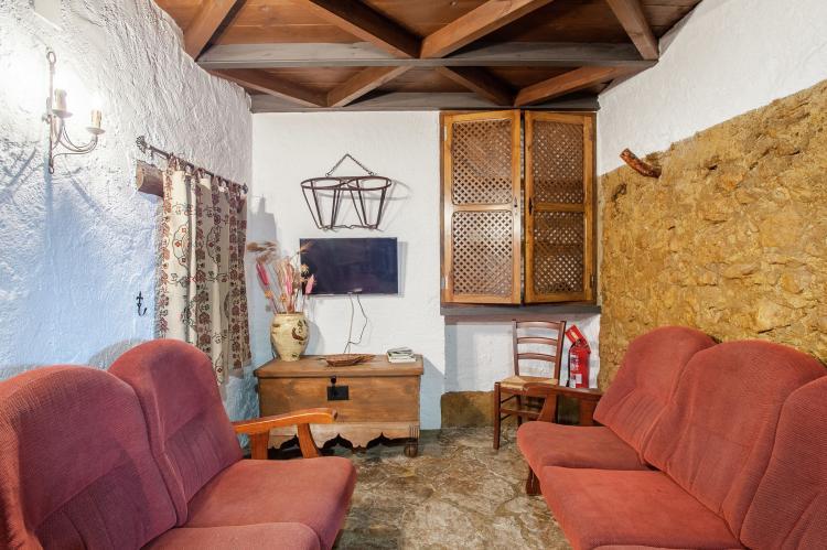 Holiday homeSpain - Andalusia Inland: La Casa Vieja  [8]