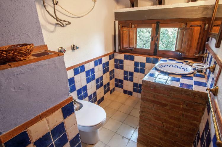 Holiday homeSpain - Andalusia Inland: La Casa Vieja  [25]