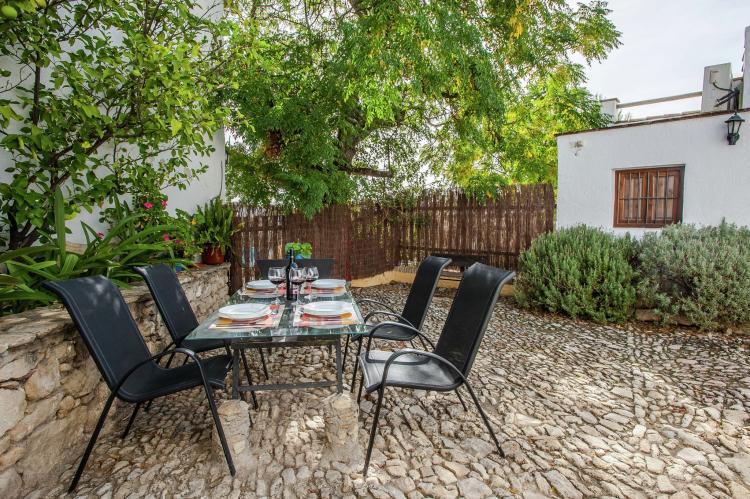 Holiday homeSpain - Andalusia Inland: La Casa Vieja  [28]