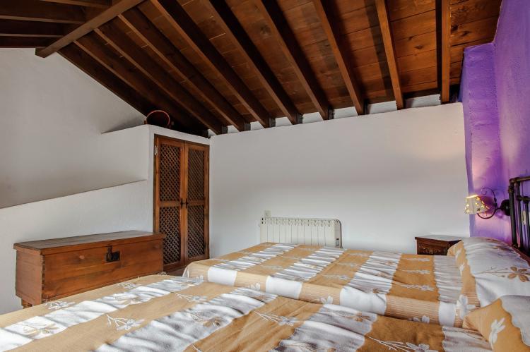 Holiday homeSpain - Andalusia Inland: La Casa Vieja  [21]