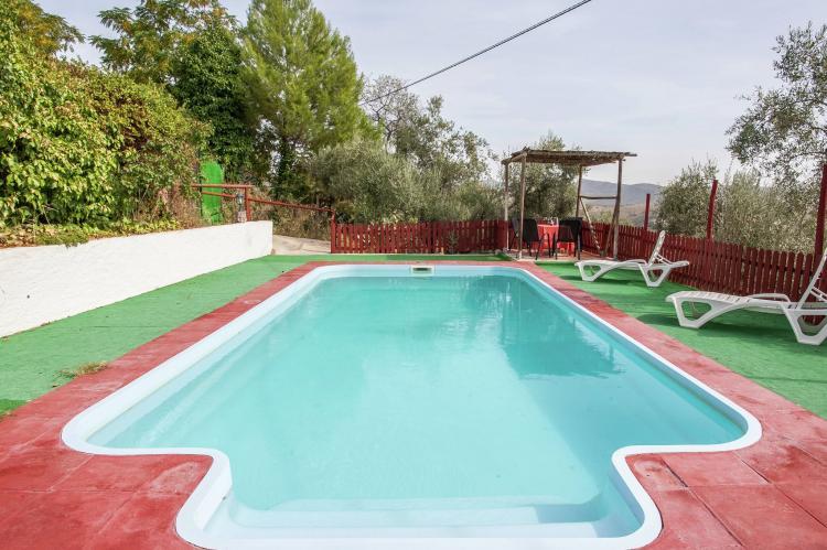 Holiday homeSpain - Andalusia Inland: La Casa Vieja  [3]