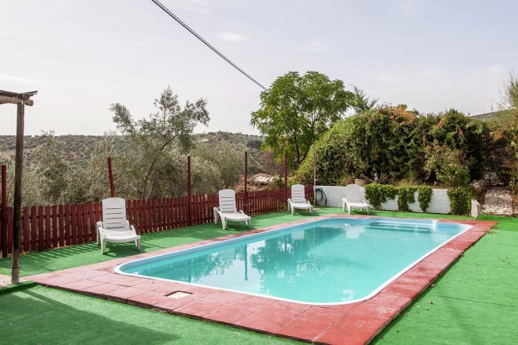 Holiday homeSpain - Andalusia Inland: La Casa Vieja  [5]