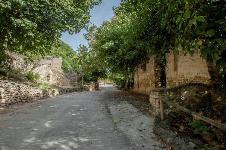 Holiday homeSpain - Andalusia Inland: La Casa Vieja  [31]