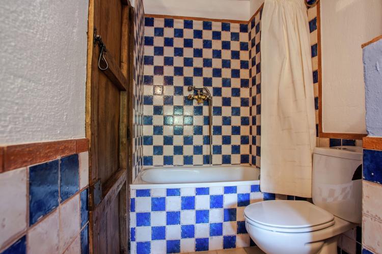 Holiday homeSpain - Andalusia Inland: La Casa Vieja  [23]