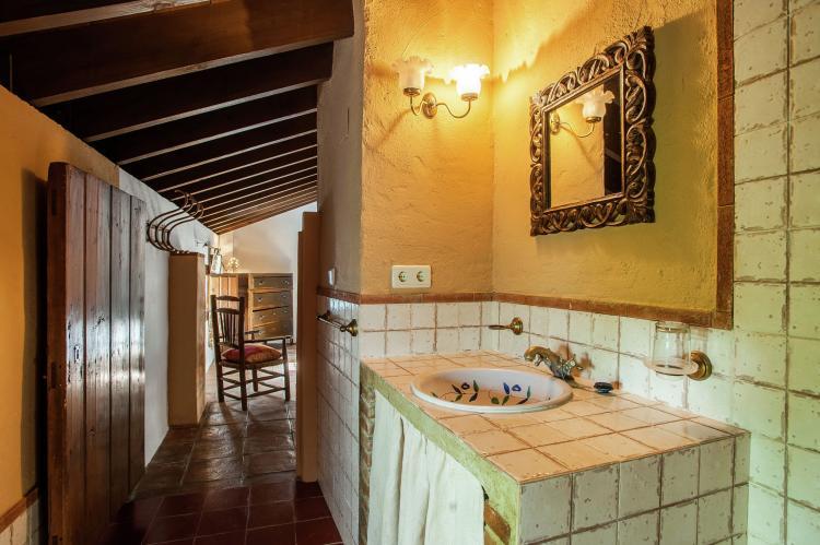 Holiday homeSpain - Andalusia Inland: La Casa Vieja  [27]