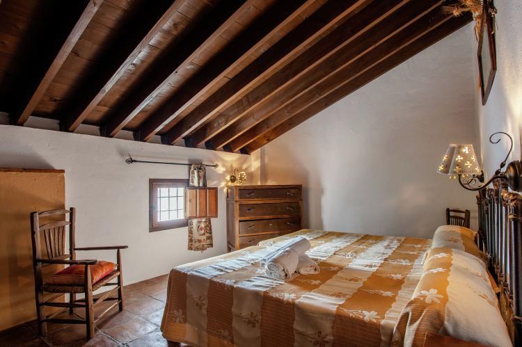 Holiday homeSpain - Andalusia Inland: La Casa Vieja  [17]
