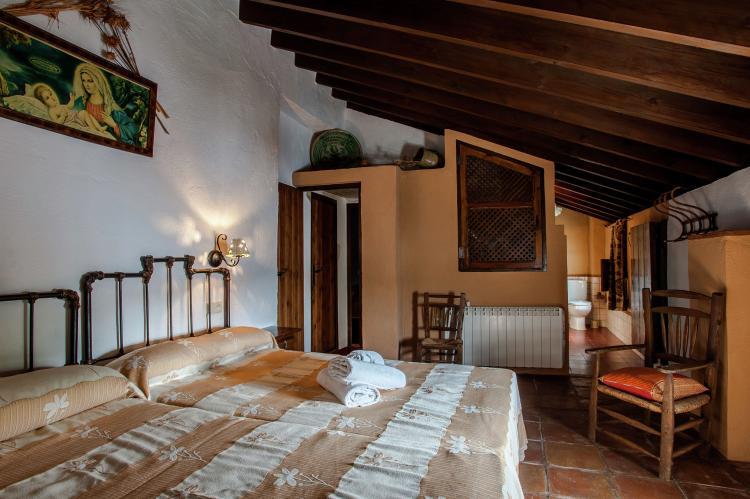 Holiday homeSpain - Andalusia Inland: La Casa Vieja  [20]
