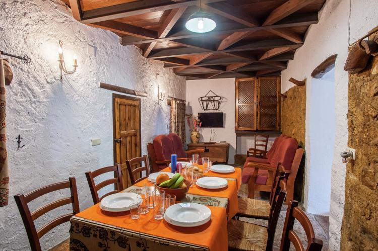 Holiday homeSpain - Andalusia Inland: La Casa Vieja  [9]