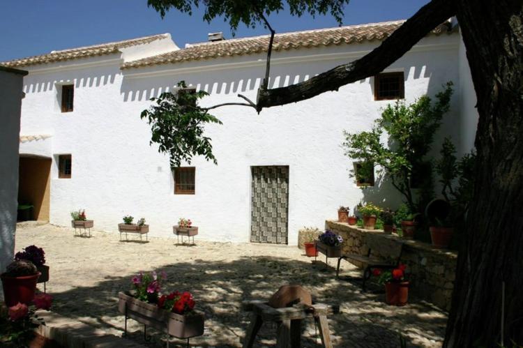 Holiday homeSpain - Andalusia Inland: La Casa Vieja  [2]