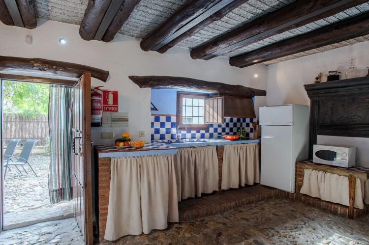 Holiday homeSpain - Andalusia Inland: La Casa Vieja  [14]