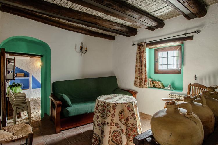 Holiday homeSpain - Andalusia Inland: La Casa Vieja  [6]
