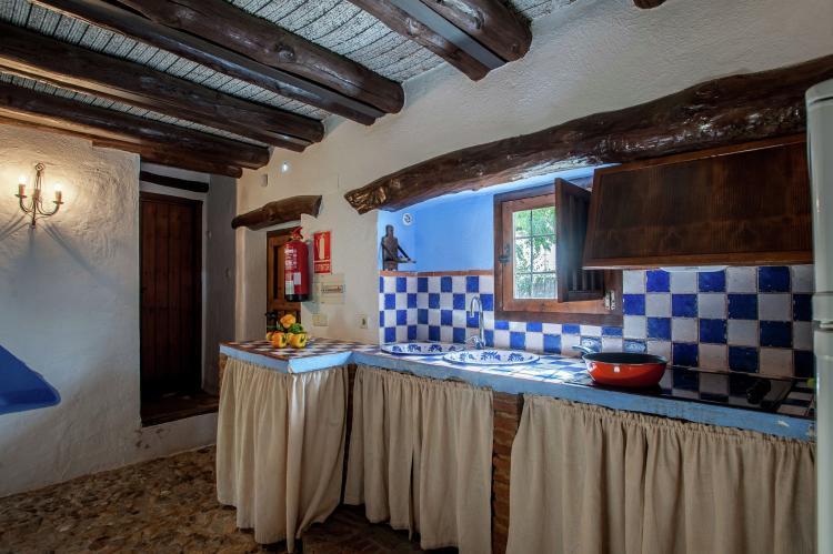Holiday homeSpain - Andalusia Inland: La Casa Vieja  [11]