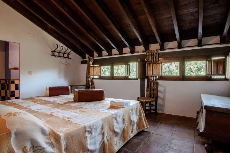 Holiday homeSpain - Andalusia Inland: La Casa Vieja  [22]