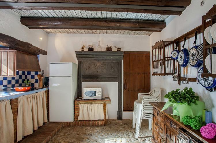 Holiday homeSpain - Andalusia Inland: La Casa Vieja  [12]