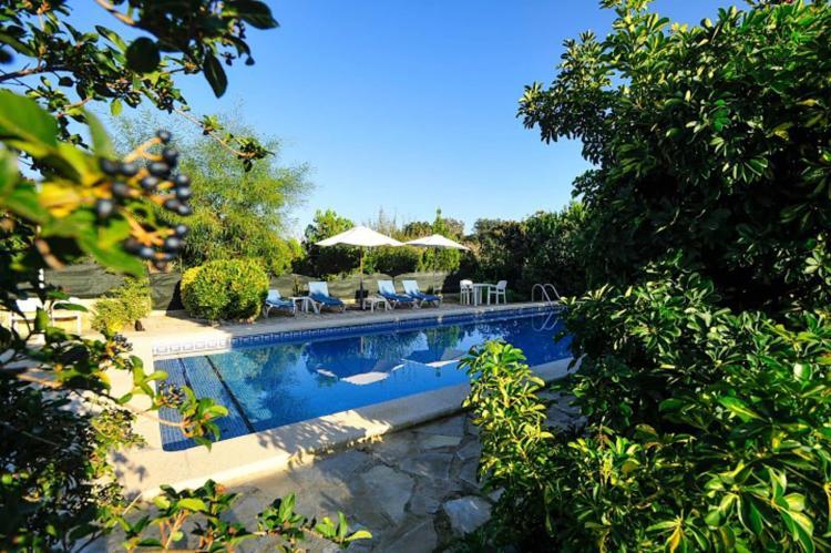 VakantiehuisSpanje - Balearen / Mallorca: Sa Sini  [1]