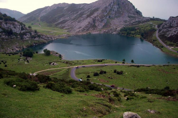 Holiday homeSpain - Asturias: Pruneda II  [27]