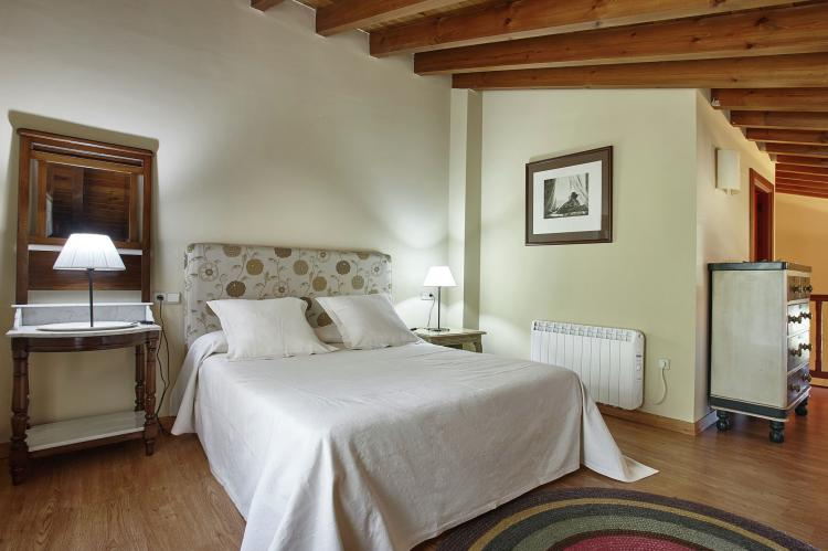 Holiday homeSpain - Asturias: Pruneda II  [13]