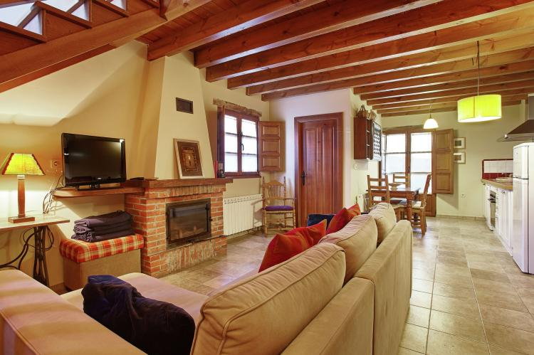 Holiday homeSpain - Asturias: Pruneda II  [6]