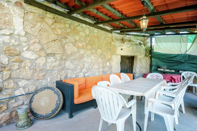 Holiday homeSpain - Basque Country: La Bodeguilla  [22]