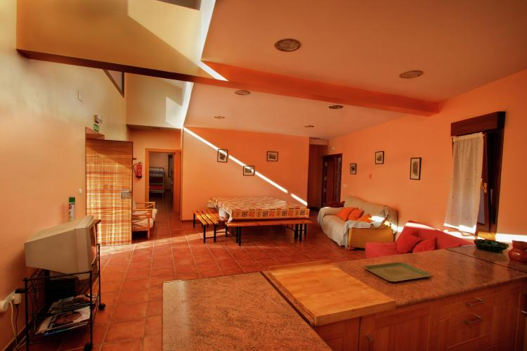 Holiday homeSpain - Basque Country: La Bodeguilla  [10]