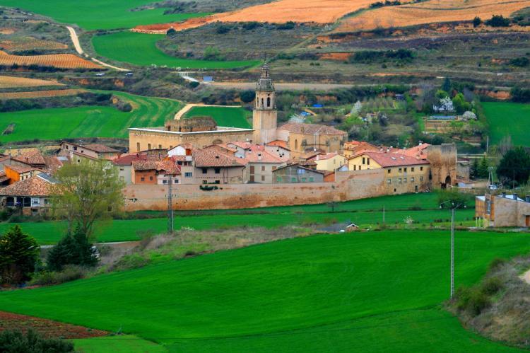 Holiday homeSpain - Basque Country: La Bodeguilla  [6]