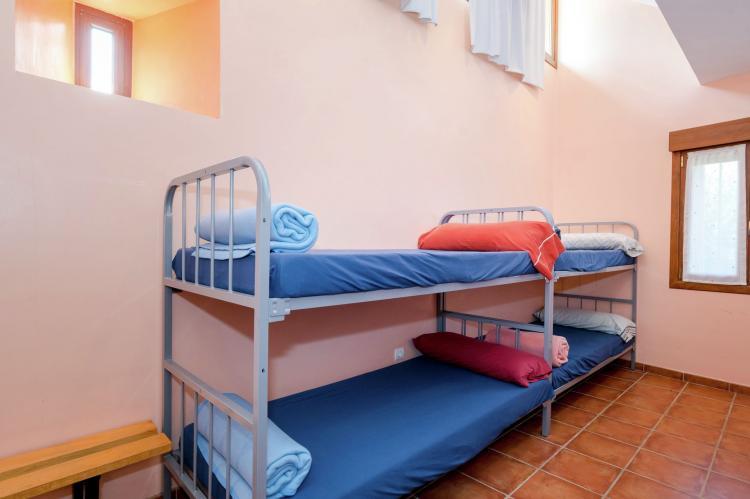 Holiday homeSpain - Basque Country: La Bodeguilla  [18]