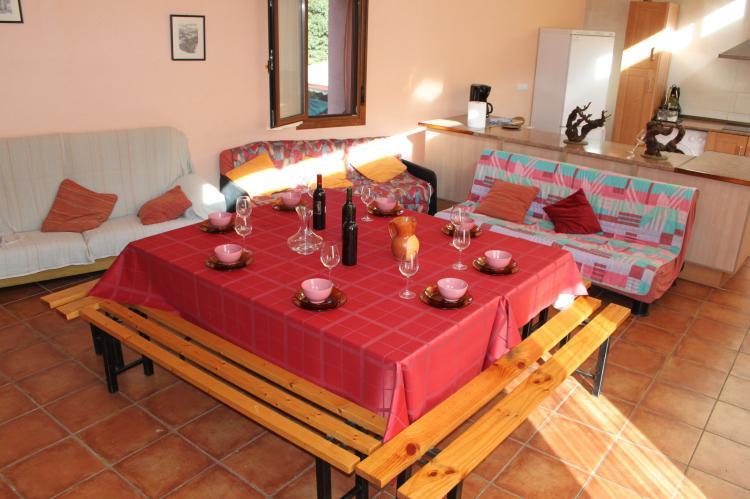Holiday homeSpain - Basque Country: La Bodeguilla  [11]