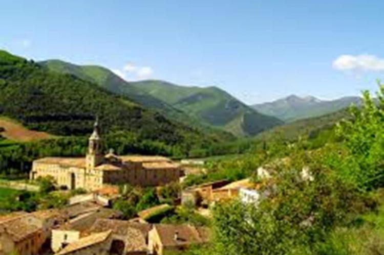 Holiday homeSpain - Basque Country: La Bodeguilla  [33]