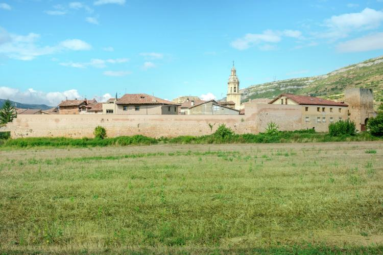 Holiday homeSpain - Basque Country: La Bodeguilla  [28]