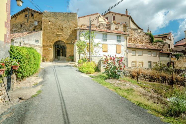 Holiday homeSpain - Basque Country: La Bodeguilla  [2]
