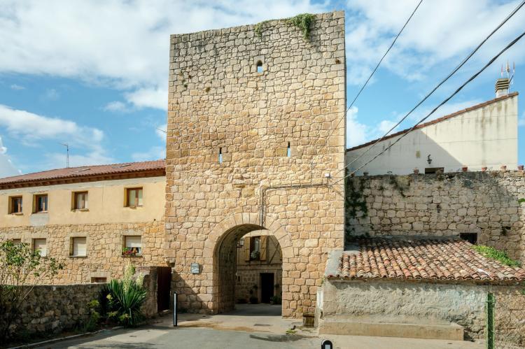 Holiday homeSpain - Basque Country: La Bodeguilla  [3]