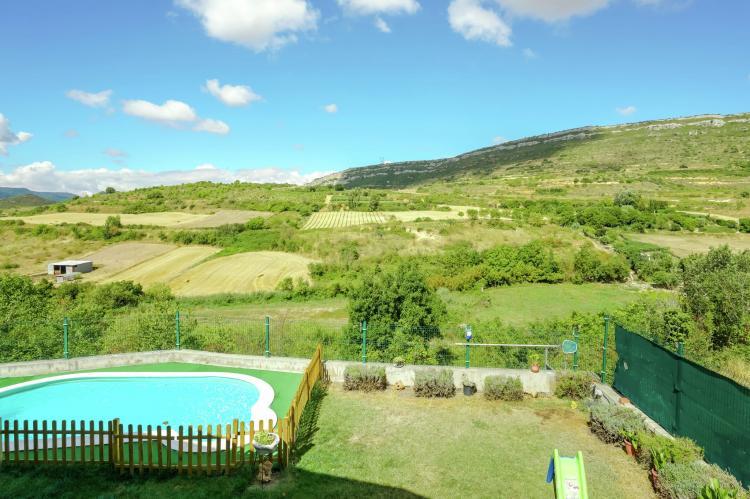 Holiday homeSpain - Basque Country: La Bodeguilla  [23]