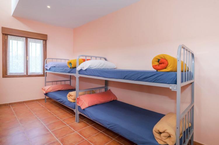 Holiday homeSpain - Basque Country: La Bodeguilla  [16]